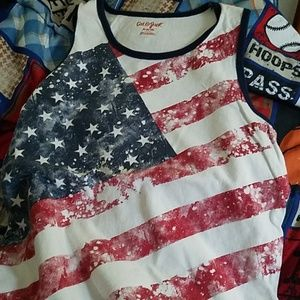 Other - Boys tank top size 8-10
